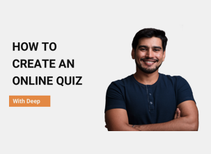 How to Create an Online Quiz