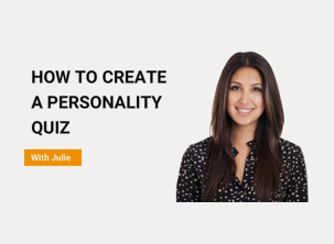 How to Create a Personality Quiz