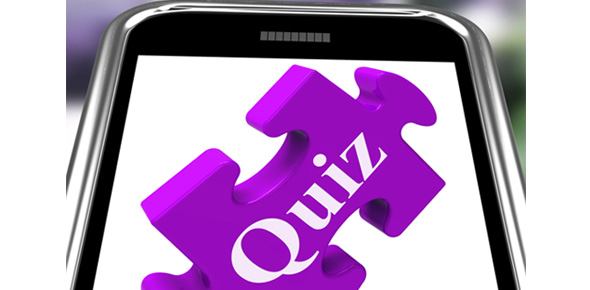 check Quizzes & Trivia