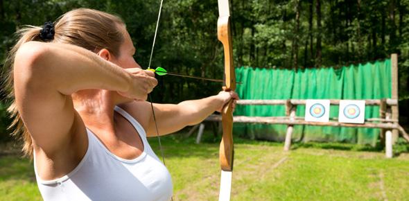archery Quizzes & Trivia