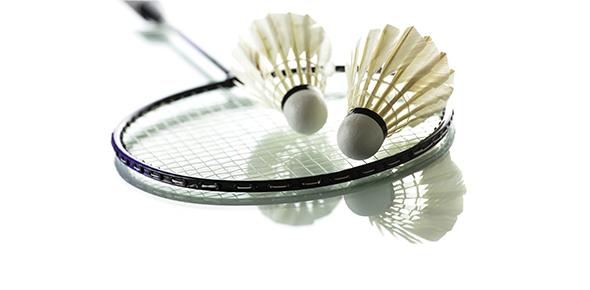 badminton Quizzes & Trivia