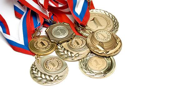 olympics Quizzes & Trivia