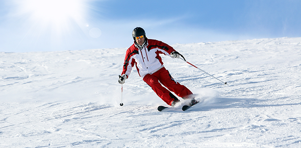 Skiing Quizzes, Skiing Trivia, Skiing Questions