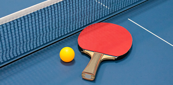 table tennis Quizzes & Trivia