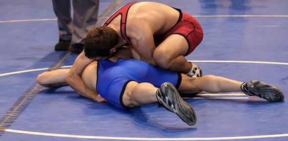 wrestling Quizzes & Trivia