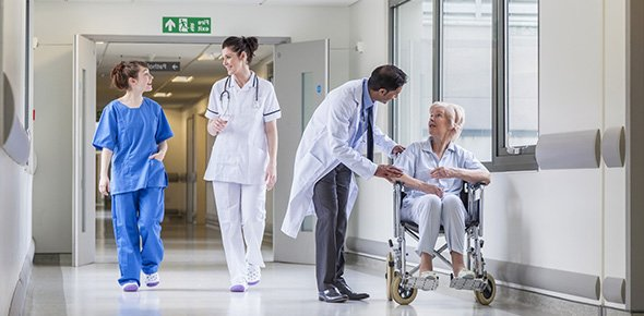 hospital Quizzes & Trivia