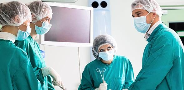 surgery Quizzes & Trivia