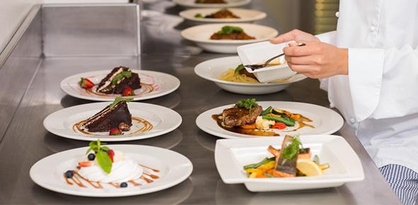 cuisine Quizzes & Trivia