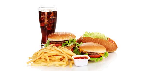 fast food Quizzes & Trivia