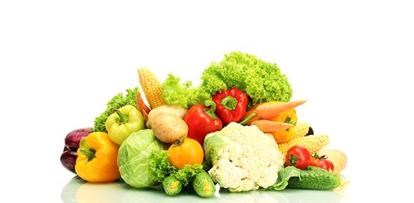 vegetable Quizzes & Trivia