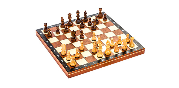 Chess Quizzes, Chess Trivia, Chess Questions