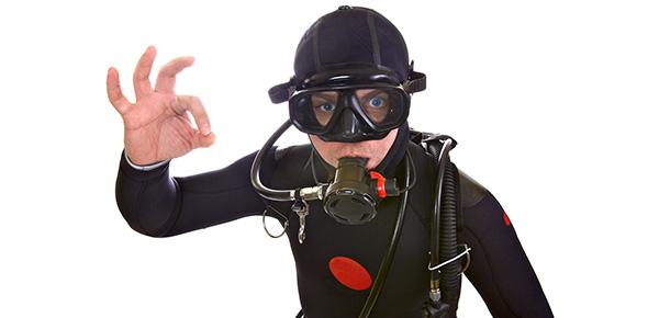diving Quizzes & Trivia