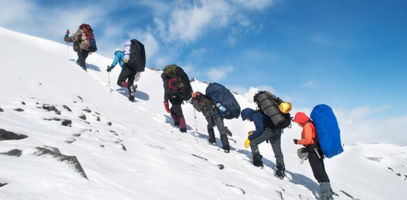 climbing Quizzes & Trivia