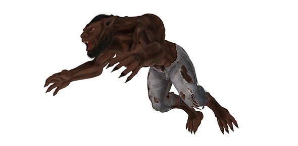 werewolf Quizzes & Trivia