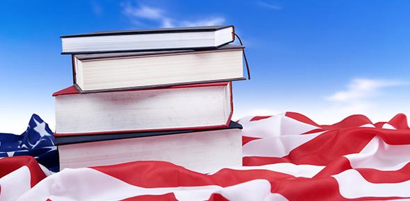 american literature Quizzes & Trivia