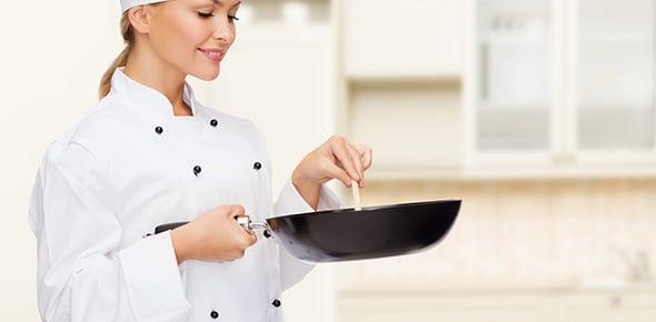 chef Quizzes & Trivia