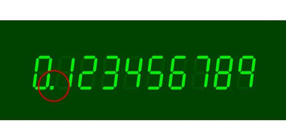 decimal Quizzes & Trivia