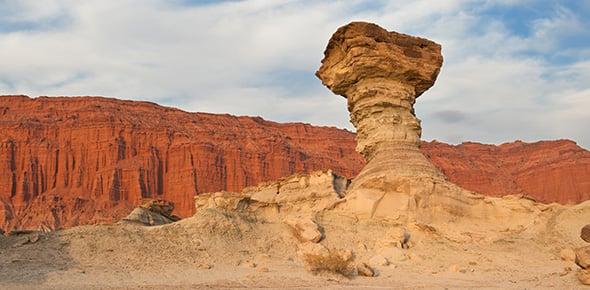 geomorphology Quizzes & Trivia