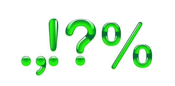 punctuation Quizzes & Trivia