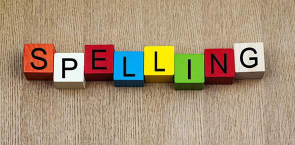 spelling Quizzes & Trivia