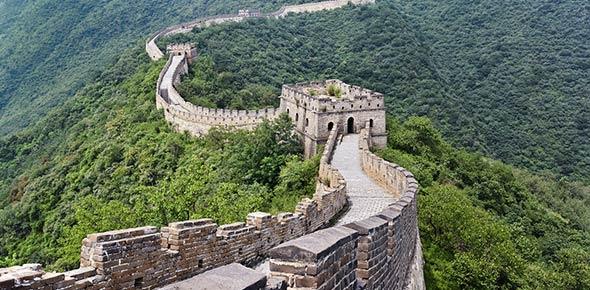 china Quizzes & Trivia