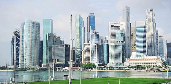 singapore Quizzes & Trivia
