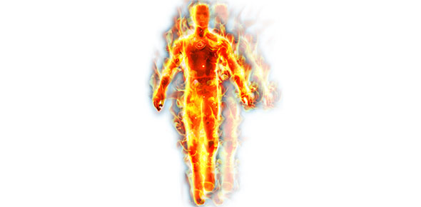 Human torch Quizzes, Human torch Trivia, Human torch Questions