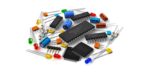 Image result for basic electronics