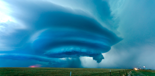 meteorology Quizzes & Trivia