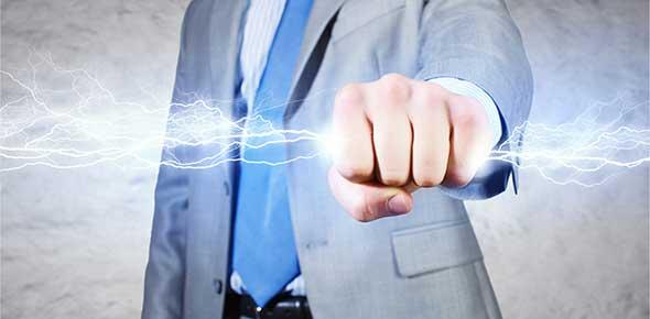 power Quizzes & Trivia