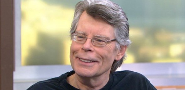 Stephen King Quizzes & Trivia