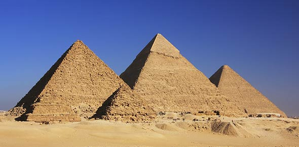 great pyramid of giza Quizzes & Trivia