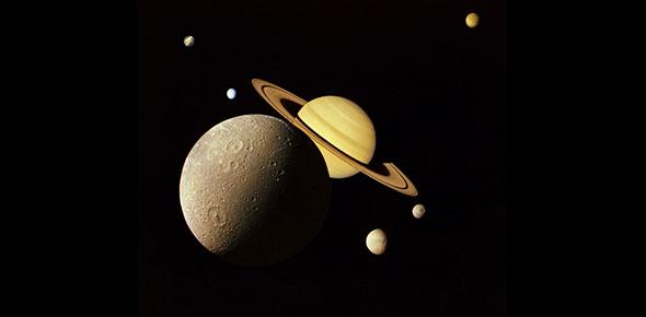planet Quizzes & Trivia
