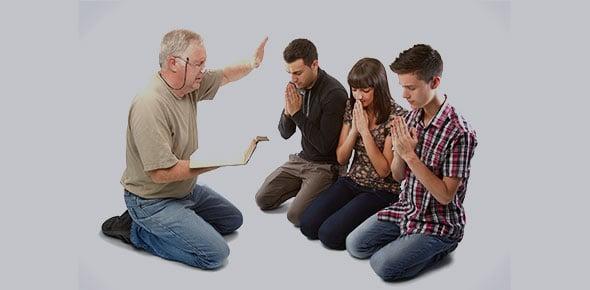 evangelism Quizzes & Trivia