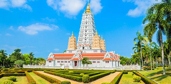 temple Quizzes & Trivia