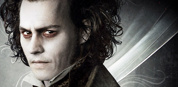 Sweeney todd Quizzes, Sweeney todd Trivia, Sweeney todd Questions