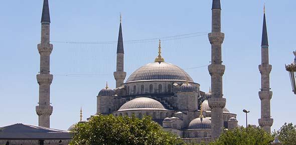 istanbul Quizzes & Trivia