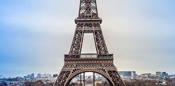 Paris Fun Facts - ProProfs Quiz