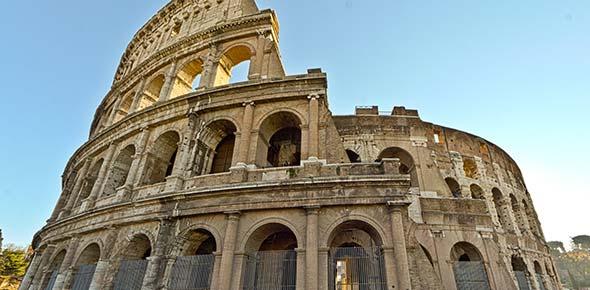 rome Quizzes & Trivia