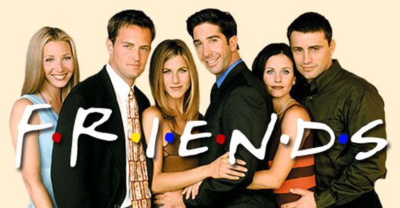 friends Quizzes & Trivia