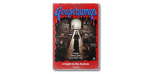 Goosebumps 10 book lot R.L. Stine # 11,12,13,14,15,16,17,18,19,20.