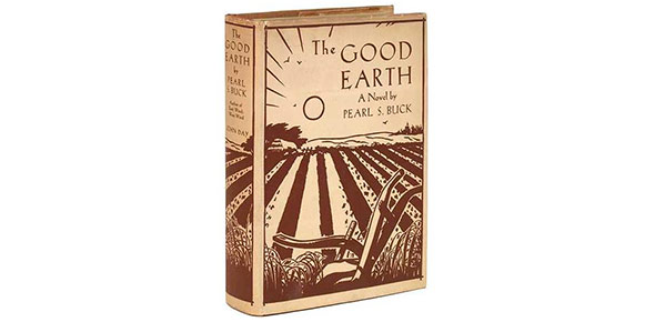 the good earth Quizzes & Trivia