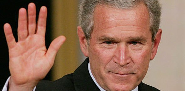 George W Bush Quizzes, George W Bush Trivia, George W Bush Questions