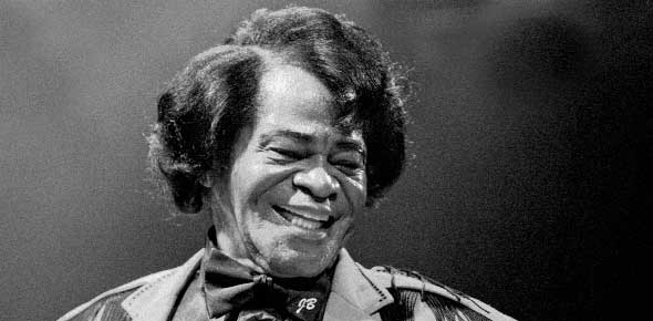 James Brown Quizzes, James Brown Trivia, James Brown Questions