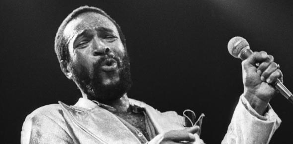 marvin gaye Quizzes & Trivia