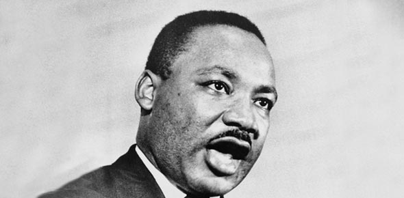 Martin Luther King Jr Quizzes & Trivia