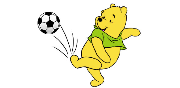 which winnie the pooh character are you proprofs quiz