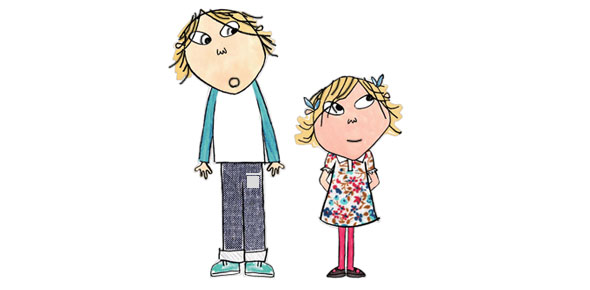 Charlie And Lola Quizzes, Charlie and lola Trivia, Charlie and lola Questions