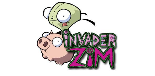 Invader Zim Quizzes Trivia