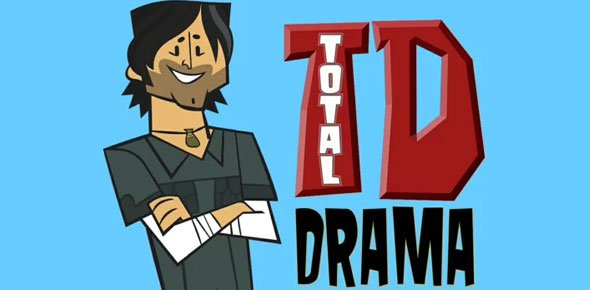 total drama Quizzes & Trivia